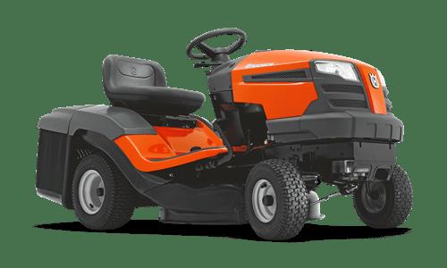 Tractor TC130 futugarden
