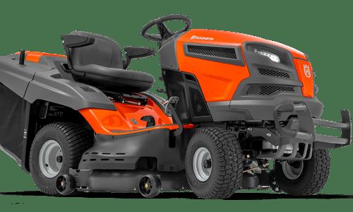 Tractor TC342T futugarden