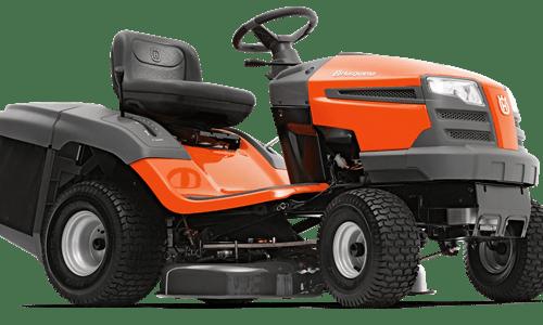 Tractor TC38 futugarden