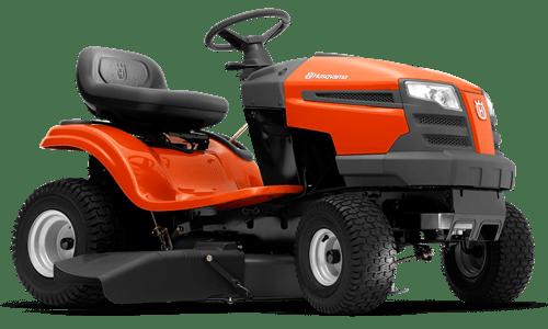 Tractor TS138M futugarden
