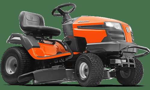 Tractor TS238 husqvarna