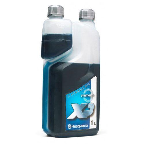 aceite sintetico husqvarna