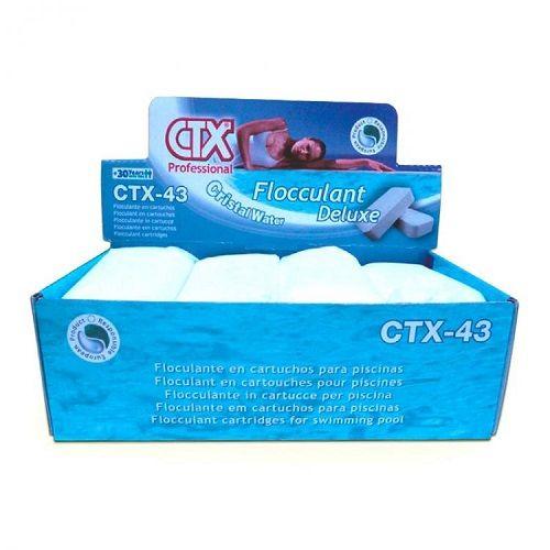 CTX-43 Floculante