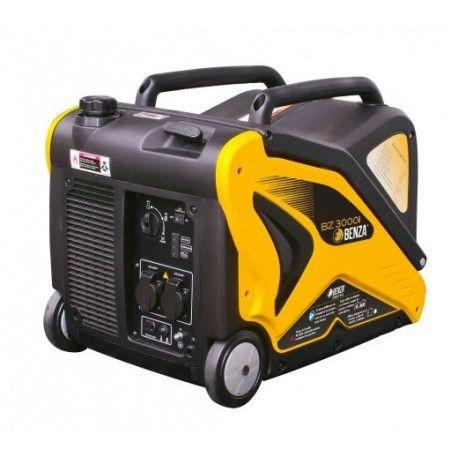generador-bz-3000-is