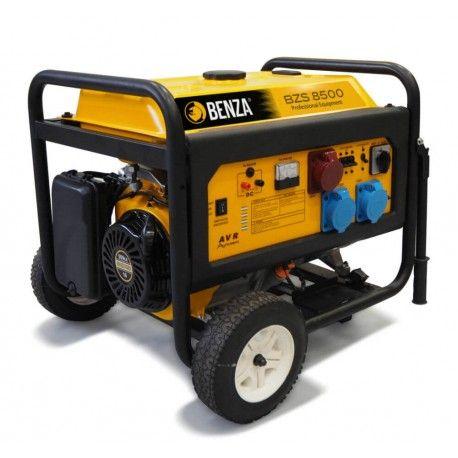 generador-bz-8500