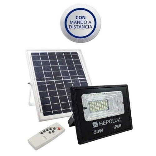 proyector-led-solar-30W